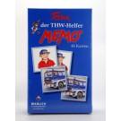 """Legekartenspiel """"Tom, der THW-Helfer Memo"""""""